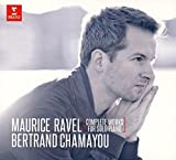 Ravel: Complete Piano Works (2CD) by Bertrand Chamayou (2016-08-03)