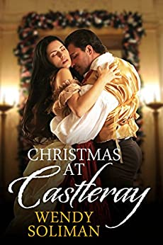 Christmas at Castleray by [Soliman, Wendy]