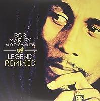 Legend Remixed (2LP) [12 inch Analog]
