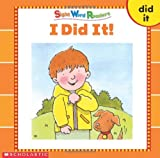 I Did It (Sight Word Library)