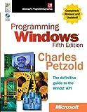 Programming Windows®, Fifth Edition (Developer Reference)