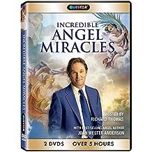 Incredible Angel Miracles DVD 2 pk.