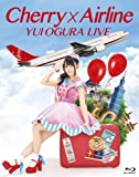 小倉 唯 LIVE「Cherry×Airline」(Blu-ray)