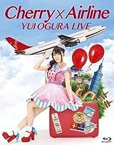 小倉唯のライブBD「Cherry×Airline」からドキドキラビリンス」の映像を公開