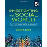 Investigating Social World: The Process and Practice of Research