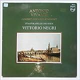 Antonio Vivaldi: Concerti Con Molti Stromenti [LP]