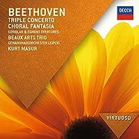 Beethoven: Triple Concerto/Cho