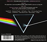 Dark Side of the Moon-Experience Edition (2 CD) 画像