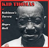 At Kohlman's Tavern & Hopes Hall