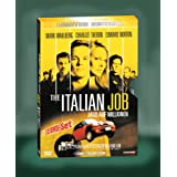 The Italian Job - Jagd auf Millionen - Limited Steelcase Edition