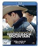 ブロークバック・マウンテン[Blu-ray/ブルーレイ]