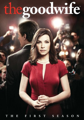 Good Wife: First Season/ [DVD] [Import]