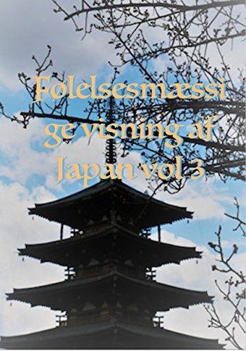 Følelsesmæssige visning af Japan vol 3