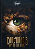 CANDYMAN 3-DAY OF THE DEAD