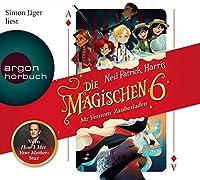Die magischen Sechs: Mr Vernons Zauberladen