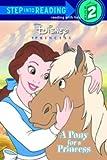 Pony for a Princess (Disney Princess (Pb))