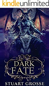 Dark Fate: Book 2 - The First Night (English Edition)