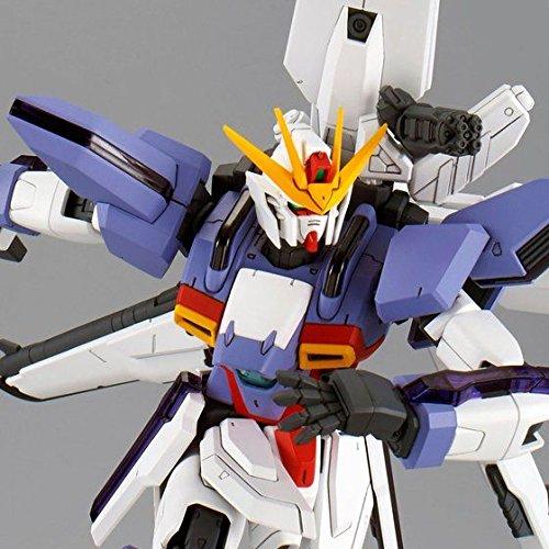 MG ガンダムX3号機 1/100