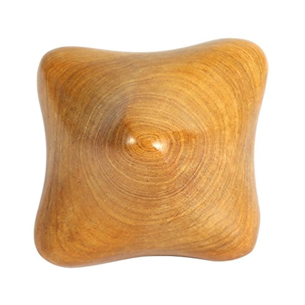 忘れられない二週間しっかりマッサージ器、ベトナム香りの木のタイマッサージローラー療法、ボディ マッサージ (#1)
