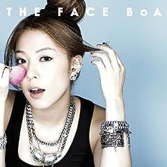 BoA「My Way, Your Way feat.WISE」のCDジャケット