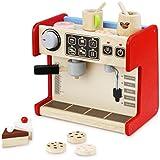 wonderworld 木製玩具 オールインワン・コーヒーショップ TYWW4567
