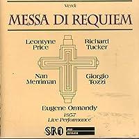 Messa Di Requiem-Highlights