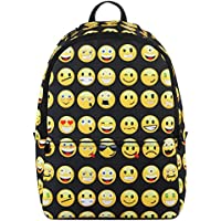 Hynes Eagle Printed Kids School Backpack Cool Children Bookbag