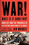 War! What Is It Good For?: Conflict and the Fate of Civilization from Primates to Robots