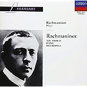 ラフマニノフ:自作自演集