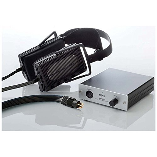 スタックス コンデンサー式イヤースピーカーシステムSTAX SRS-3100