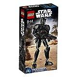 LEGO レゴ ローグワン/スターウォーズ・ストーリー ビルダブル・フィギュア 帝国のデス・トルーパー 75121 Imperial Death Trooper [並行輸入品]