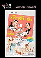 Fabulous Dorseys / [DVD] [Import]