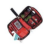 KEITH KNOX(キースノックス) ボールケース KK リバーシブルラウンドポーチ  KK-9904A