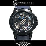 ハリー・ウィンストン オーシャン プロジェクト Z6 ブラックエディション OCEMAL44ZZ004 ブラック メンズ 腕時計 [並行輸入品]