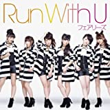 アシックス Run With U (CD+DVD)