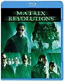 マトリックス レボリューションズ[Blu-ray/ブルーレイ]