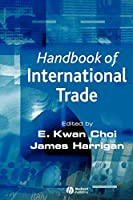 Handbook of International Trade, Volume 1 (Blackwell Handbooks in Economics)