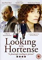 Looking for Hortense [DVD] [Import]