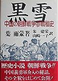黒雪—中国の朝鮮戦争参戦秘史