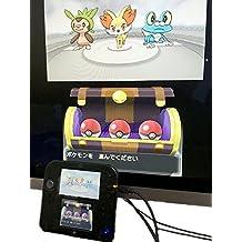 2DS+ビデオキャプチャーキット 偽トロ USBケーブルセット