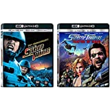 Starship Troopers 4K Ultra HD Collection: Starship Troopers (20th Anniversary Edition) / Starship Troopers: Traitor of Mars [