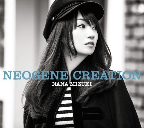 [画像:【Amazon.co.jp】限定NEOGENE CREATION<通常盤>(オリジナル缶バッチ<ロゴ使用>付)]