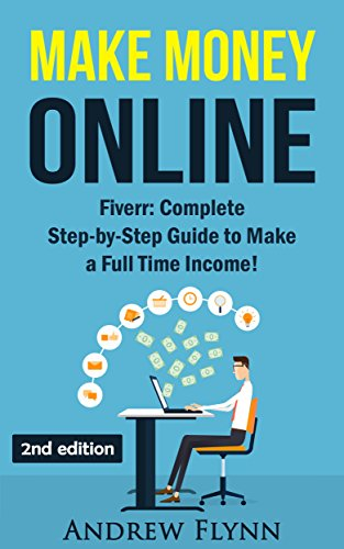 amazon make money online fiverr complete step by step guide to