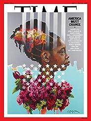 Time Asia [US] July 6 - 13 2020 (単号)