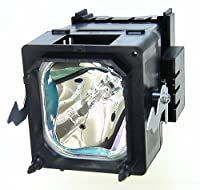 CTLAMP R9841771 Replacement Projector Lamp with Housing for BARCO IQ G200L (Single) BARCO IQ G210L (Single) Projector [並行輸入品]