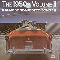 16 Most Requested 1950's 2