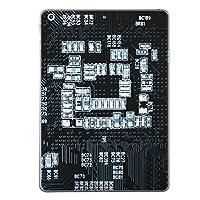 iPad mini mini2 mini3 共通 スキンシール retina ディスプレイ apple アップル アイパッド ミニ A1432 A1454 A1455 A1489 A1490 A1491 A1599 A1600 タブレット tablet シール ステッカー ケース 保護シール 背面 人気 単品 おしゃれ ユニーク 機械 写真 黒 ブラック 008612