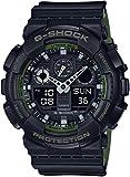 [カシオ]CASIO 腕時計 G-SHOCK Layered Color Series GA-100L-1AJF メンズ