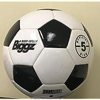 (50パック) 耐久性Soccer Balls Missionary卸売バルク – サイズ5
