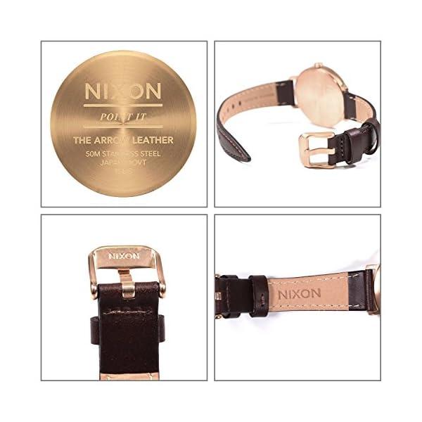 NIXON ニクソン 時計 ARROW LEA...の紹介画像3